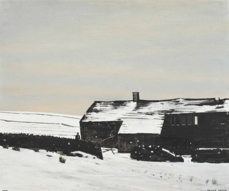 Peter Brook-Farm-
