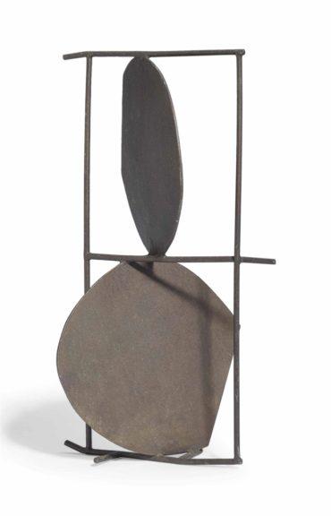 Robert Adams-Maquette (Opus 145)-1962
