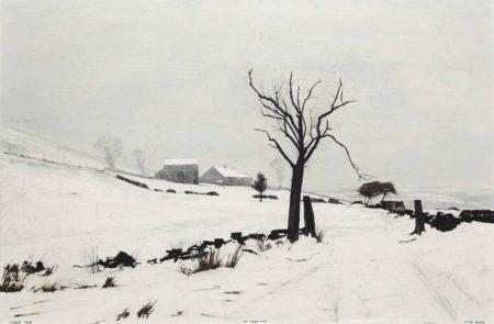 Peter Brook-Slight Mist at 1,000 feet-