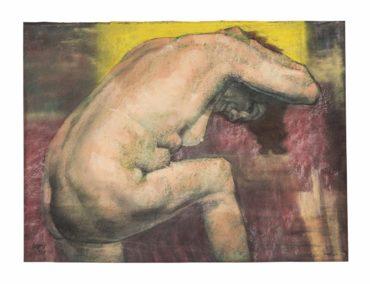Austin Osman Spare-Nue-1946