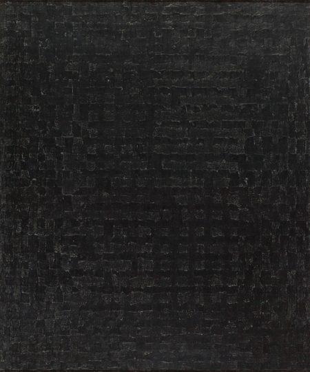 Chung Sang Hwa - Untitled 78-11-5-1978