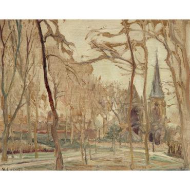 Gustave Loiseau-Le Parc
