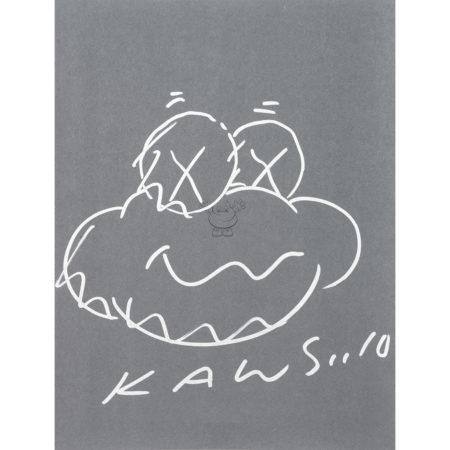 KAWS-Sans Titre-2010