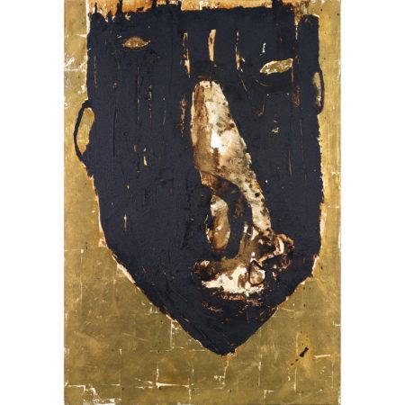 Guy Ferrer-Golden Masq-1992