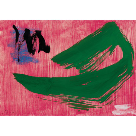Gerard Schneider-Sans Titre-1975