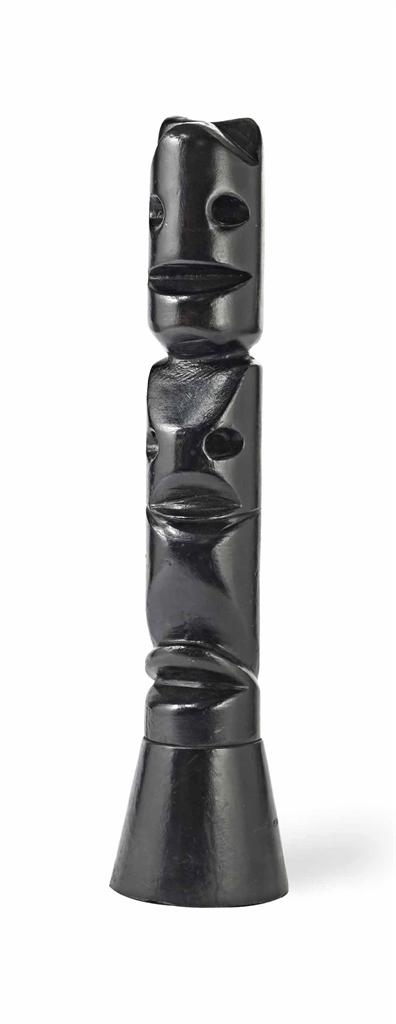 Max Ernst-Totem-1973