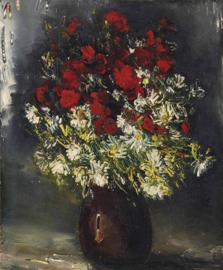 Maurice de Vlaminck-Bouquet de fleurs-1938