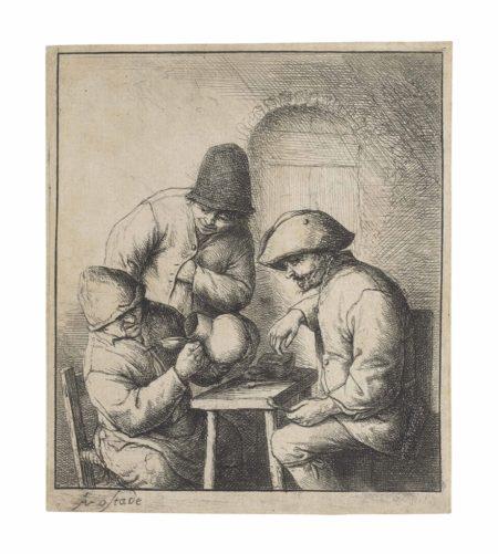 The Empty Jug-1653