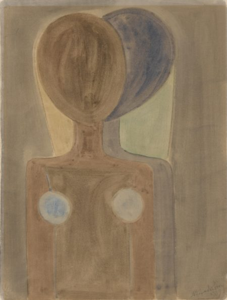 Wifredo Lam-Le Couple II-1939