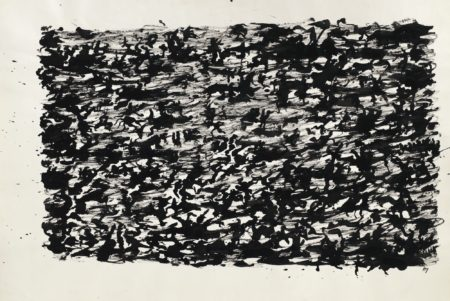 Henri Michaux-Untitled-1961