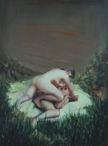 Yin Zhaoyang-Paradise Lost IV-2001