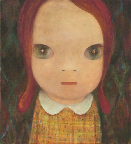 Hiroshi Sugito-Yoshitomo Nara-Marianne-2004