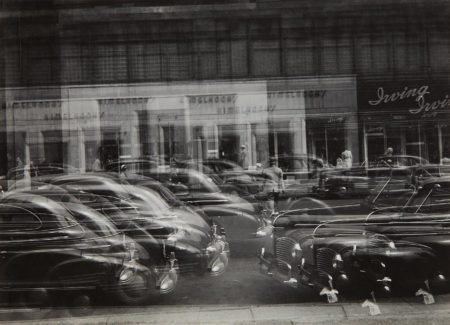 Harry Callahan-Detroit-1943