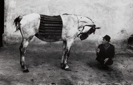 Josef Koudelka-Romania-1968