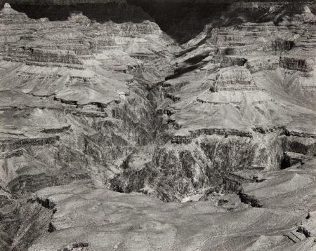 Frederick Sommer-Colorado River Landscape-1942