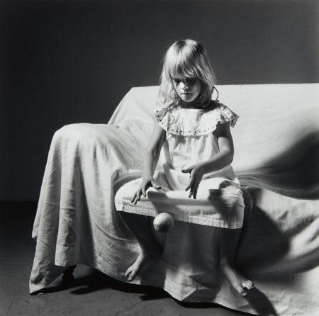 Peter Hujar-Chloe Finch-1981