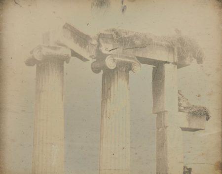 Aphrodisias, Temple de Venus-1843