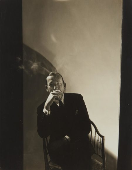 Edward Steichen-Noel Coward for Conde Nast, New York-1932