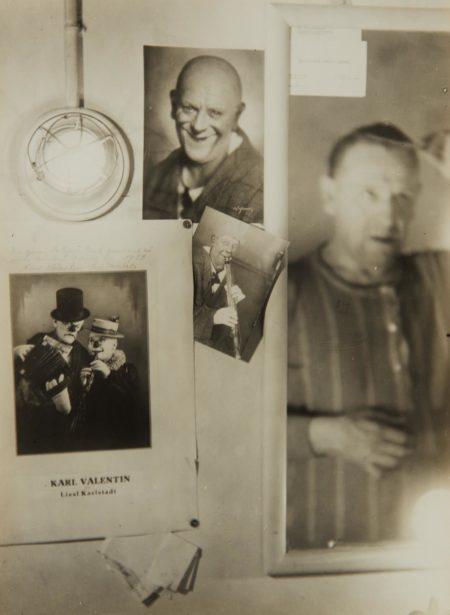 Umbo-Grock the Clown-1928