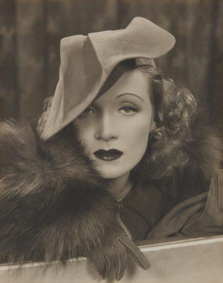 James N. Doolittle-Marlene Dietrich-1936