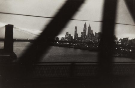 Robert Frank-New York City-1960