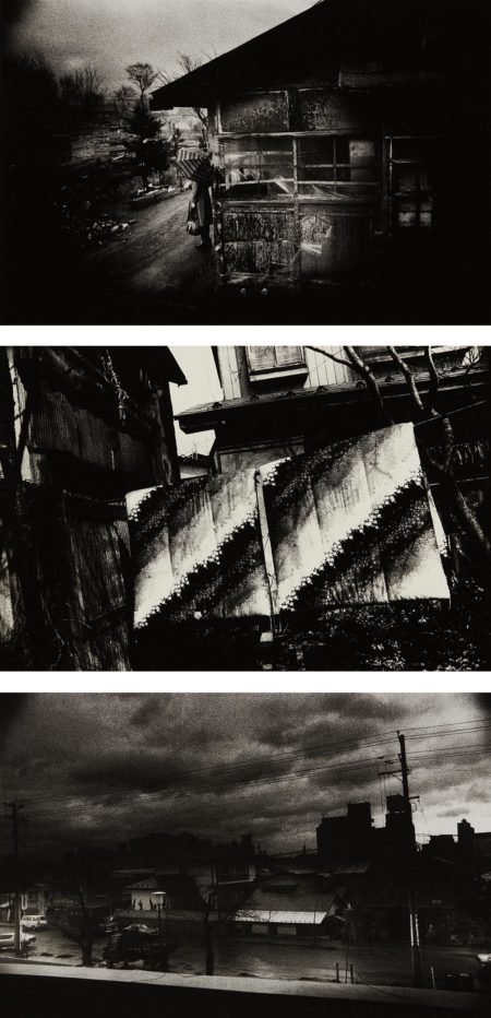 Daido Moriyama-Selected Images-1980