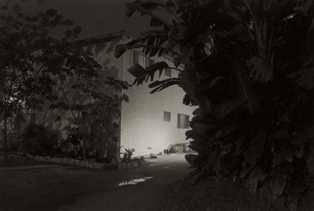 Henry Wessel-Night Walk, Los Angeles, No. 43-1995