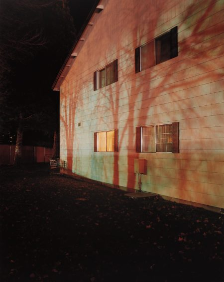 Todd Hido-#2604-O from House Hunting-2000