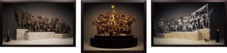 Wang Qingsong-Past, Present and Future-2001