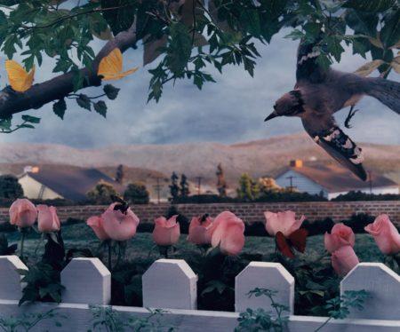 Gregory Crewdson-Natural Wonder-1991