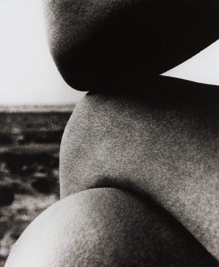 Bill Brandt-East Sussex Coast-1959