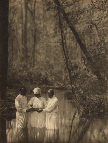 Doris Ulmann-Baptism-1931