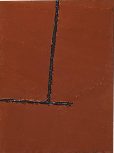 Takeo Yamaguchi-Kuroisen (Black Line)-1971