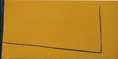 Takeo Yamaguchi-Katsu (Painting)-1968
