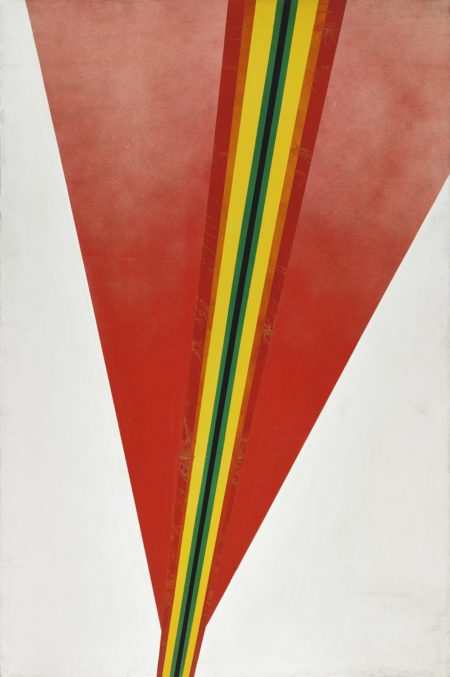 Michio Yoshihara-Work-1968