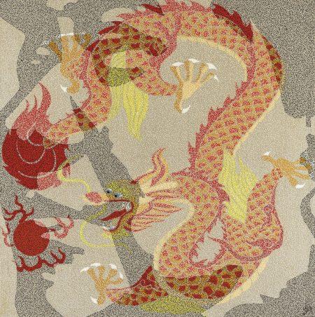 Huang Yong-Mao - Dragon VI-2007