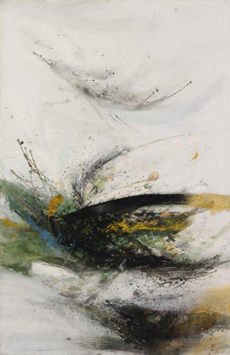 Hisao Domoto-Untitled-1959