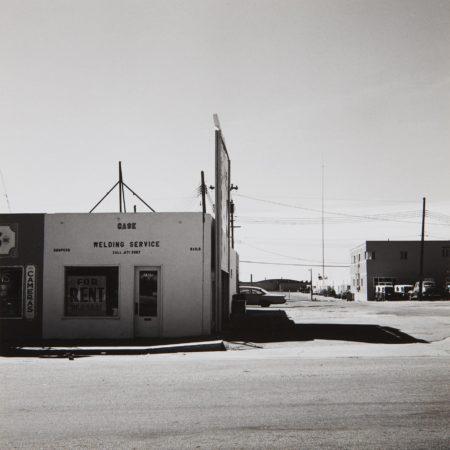 Robert Adams-Colorado Springs, Colorado-1971