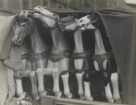 Manuel Alvarez Bravo-Los Obstaculos (The Obstacles)-1929