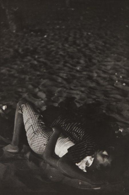 Robert Frank-Coney Island, 4th July-1958