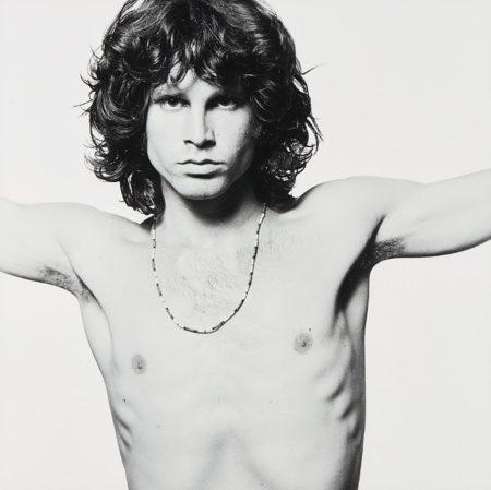 Joel Brodsky-Jim Morrison, The Doors, The American Poet, New York City-1967
