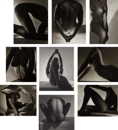 Horst P. Horst-Selected classic nudes-1953