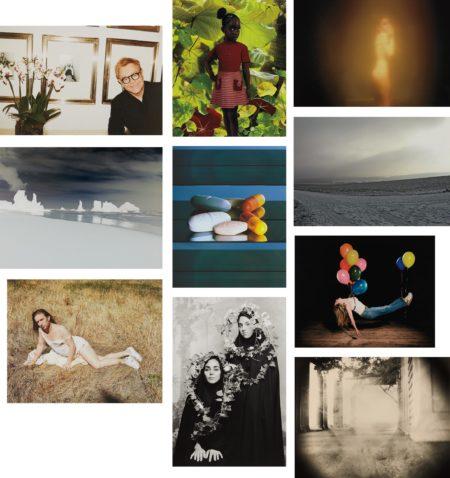 Various Photographers - Elton John AIDS Foundation Photography Portfolio I-2009
