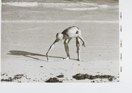 Joseph Beuys-Sandzeichnungen (Schellmann 272-283)-1974