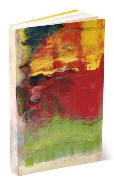 Gerhard Richter-Eis [Ice] (Butin 58)-1981