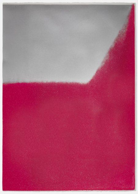 Andy Warhol-Shadows II (See F. & S. II.214)-1979