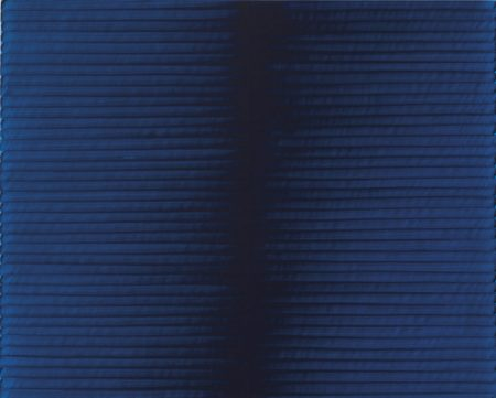 Irma Blank-Radical Writings, Exercitium Vi, 27-6-91-1991