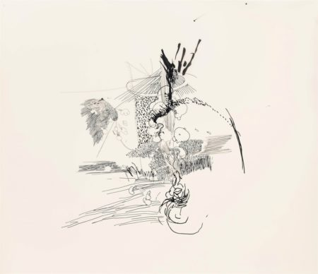 Julie Mehretu-Untitled-2002