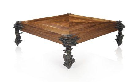 Stanislaw Trzebinski-'Triton'S', An Occasional Table-2015