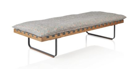 Louisa Loakes-A 'Cherry' Daybed-2015